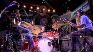 Royal Blood 'Figure it Out' Live Band Cover - Instrumental -Studio Drums Direct