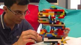 Un logiciel pour tout construire en Lego