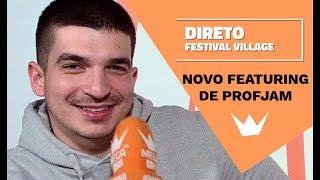 Novo Featuring de Profjam