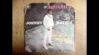 johnny mathis midnight cowboy original and rare version