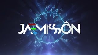 JÆMISSON These Days (Official Lyric Video) feat Josef Martin - NEW SONG 2017