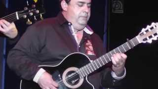 "Gipsy Kings - ""Pharaon"" by Tonino Baliardo (Live at the PNE Summer Concert Vancouver BC August 2014)"
