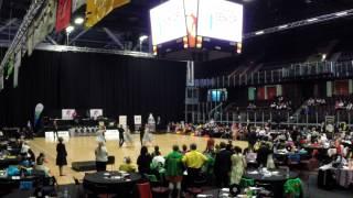2014 NZARRA Senior Team-Invercargill