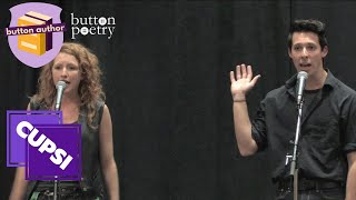 """Kevin Kantor & Sienna Burnett - """"Phases"""" (CUPSI 2015)"""