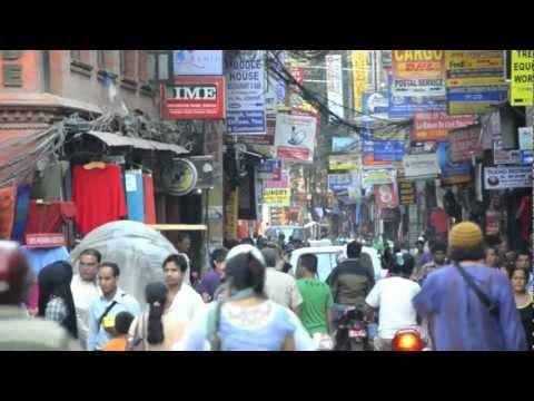 CROPP'n'ROLL | Misja Nepal | Koko Koko Euro Spoko