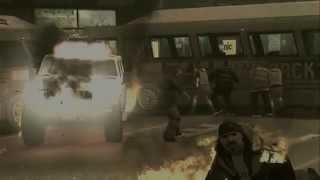 Grand Theft Auto: Episodes From DAYZ HD