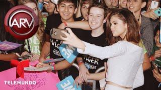 Fanáticos de Selena Gomez preocupados por esta foto | Al Rojo Vivo | Telemundo