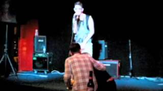 Steven Hitchens - Don't You Worry Child - Live at Dusk Till Dawn - 30/11/12