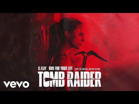 Run For Your Life de K Flay Letra y Video