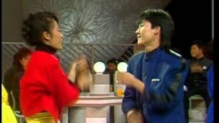 [1988] 이정석, 김혜영 - 얘기할 수 없어요
