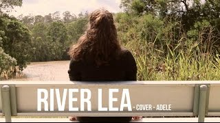 RIVER LEA (COVER) | Tiffany Kuiper