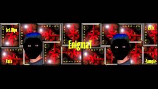EnigmaT Rip –– Eukali – Fireflies {Pavlin Petrov Remix – Intro} {Cut From CJ Art Set}–enTc