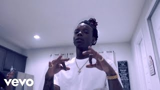 LIL YNT - CARRY ON (OFFICIAL MUSIC VIDEO)