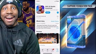 How to get nba 2k17 on ios for free videos / Page 2 / InfiniTube