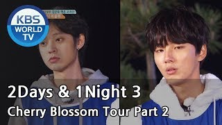 2Days & 1Night Season3 : Cherry Blossom Tour Part 2 [ENG/THA/2018.04.29] width=