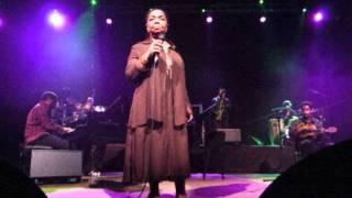 Cesaria Evora   Sayko Dayo   in concert
