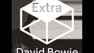 David Bowie - So She - The Next Day Extra