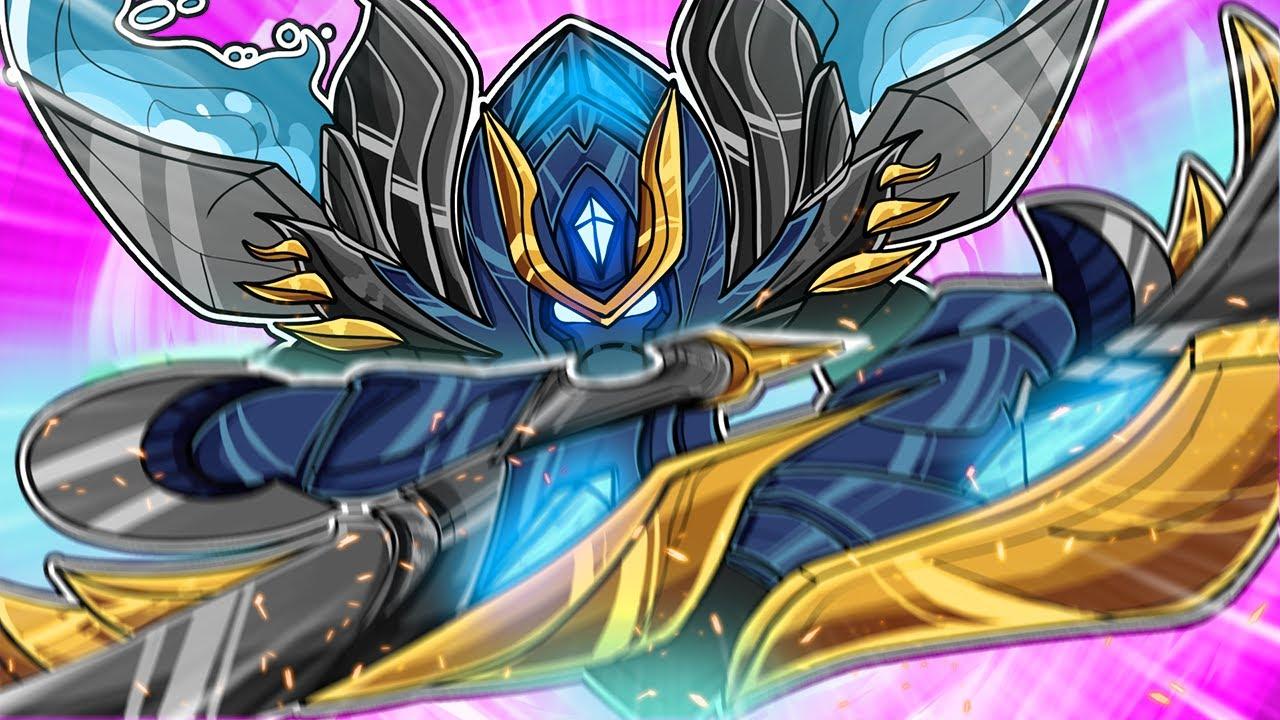 NightBlue3 - NEW KHA'ZIX IS THE GOD TIER ASSASSIN