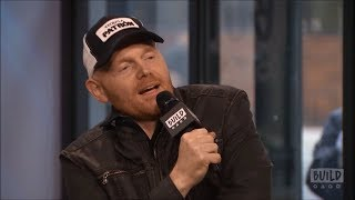 THE ILLUMINATI, Robots replacing humans, Alexa - Bill Burr