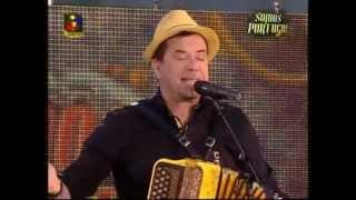 """Augusto Canário & Amigos-""""A Minha Terra a Tua Terra"""" no """"Somos Portugal"""",TVI-TROFA(03.03.2013)"""