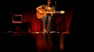 oats we sow by gregory and the hawk (live)