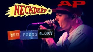Neck Deep - Hit Or Miss - NFG cover