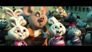 AGENDA -  Um homem entre gigantes, 50 tons de Preto, Kung Fu Panda 3