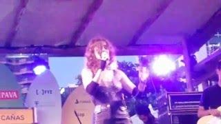 Ana Cañas - Será que você me ama - Ipanema - Rio de Janeiro - 23jan2016