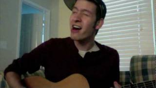 Jake Westerbeck - I Will Not Bow (Breaking Benjamin Acoustic)