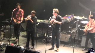 Calexico-Alone Again Or,''Fix Faxtory 2015''