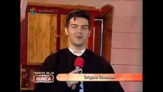 Grigore Gherman - Scripcaras cu strune noi
