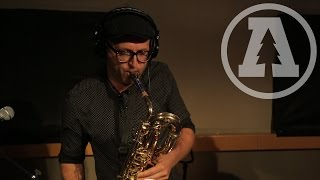Miles Nielsen & The Rusted Hearts - Is This Life - Audiotree Live (2 of 6)