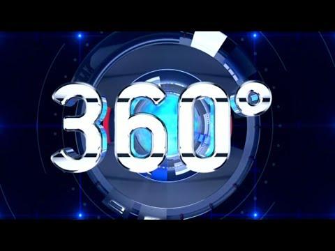 HOROSCOP 360 de grade, cu Alina Badic 27 05 2017