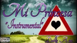 Mi Princesa   Instrumental De Rap Romantico 2015