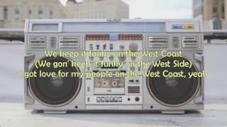 Matoma - Party On The West Coast (ft.The Notorious B.I.G. & Faith Evans) Lyrics Music Video