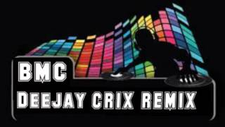 Waiting For Saturday Dj Crix Remix    Chris'Jay KyLe OLivar