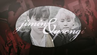 jimin x yoongi [yoonmin]