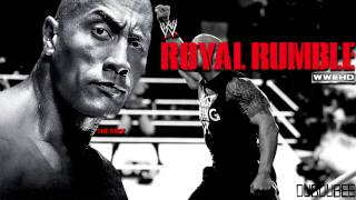 "2013: WWE Royal Rumble Official Theme Song ""Champion"" [High Quality] ᴴᴰ"