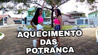Aquecimento das Potrancas - MC WM e MCs Jhowzinho & Kadinho | Primas.com (Coreografia) Dance Video