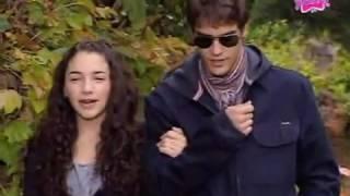 O Mundo de Patty 2: Francisco conta aos amigos que a sua mãe está presa e chora
