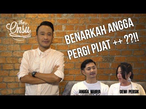 Download Video Chit-Chat Bensu -- Benarkah Angga Pergi Pijat ++ ???