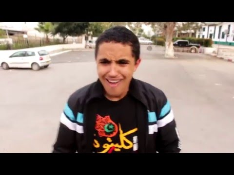 Amjed Jojo - الرجلة  في الجزائر
