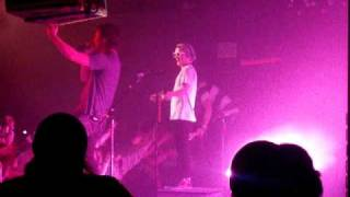 A Milli (Lil Wayne cover) short clip We The Kings set