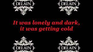 Delain - Don't Let Go [Lyrics]