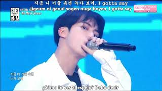 [LIVE] BTS (방탄소년단) - NO MORE DREAM [Sub Español + Hangul + Rom] HD