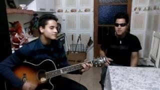 A Cada 10 Palavras - [Cover KLB] - Anderson e Maurício