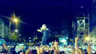 PARAZITII LIVE romanian top hits 2008 bacau