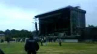 Manowar - Live Soundcheck Magic Circle Festival 2008