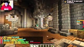 JigKey Plays: Minecraft Paintball Warfare: Part 2