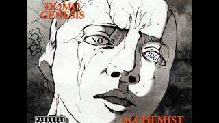 Domo Genesis & Alchemist- Gamebreaker Ft Earl Sweatshirt (HQ) (NEW)